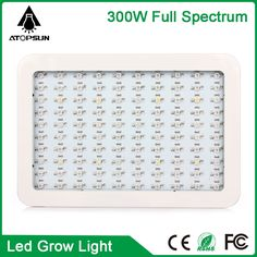 (82.62$)  Buy here - http://aiog8.worlditems.win/all/product.php?id=32719087478 - 1pcs Newest 100leds 300W Full spectrum AC85-265V High power LED Grow light led lamp for flowering plant and hydroponics system