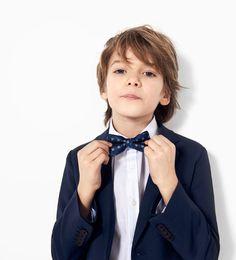 TAILORING-ボーイ (4歳-14歳)-キッズ | ZARA 日本