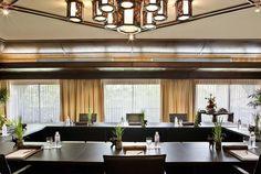 Rim Khong Meeting Room, Anantara Golden Triangle, Chiang Saen, Chiang Rai, Thailand.