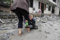 As 45 fotos mais impactantes de 2013