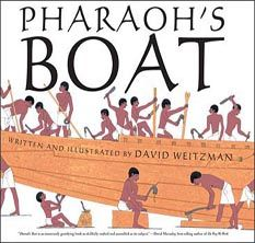 Ancient Egypt for Kids -- best books about life in Ancient Egypt