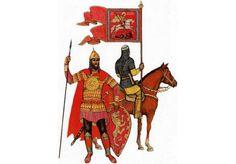 ПЕРВАЯ ЦАРСКАЯ ДИНАСТИЯ. РЮРИКОВИЧИ (1462-1598)