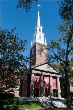"""Harvard University, founded in 1636, claims itself to be (v.i.) """"the oldest institution of higher education in the United States""""."""