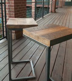 Cool Side Tables tv tray table - laptop desk - c table - side table - night stand