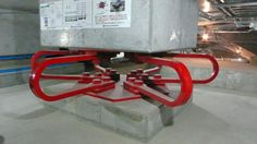 seismic isolation Steel damper - Google Search