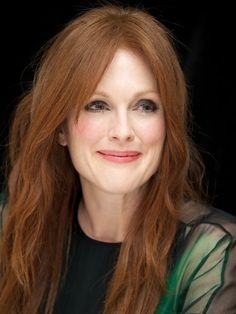 Julianne Moore. Moore was born Julie Anne Smith on December 3, 1960,[1] at the Fort Bragg army base in North Carolina.[2] Her father, Peter Moore Smith,[3] was a paratrooper in the American army,[4] and later a colonel and military judge.[5] Her mother, Anne McNeil McLean (née Love),[6] was a psychiatrist and social worker who emigrated from Scotland to the United States as a child. (Wikipedia)