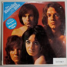 Shocking Blue - Venus c/w Mighty Joe. Birchmount Records. 1972