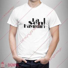 Ankara tişört modellerinden olan bu ilginç tişörtümüzü hediye olarak kapıda ödeme imkanı ile satın alabirlisiniz.