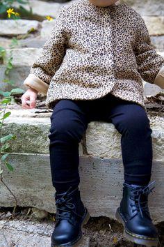 Photo via my blog / Grey Star Kids Blog // Toddler Style