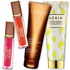 Summer 2013 Editors Picks: the Best Sunscreen, Self-Tanner, Bronzer, Makeup and More