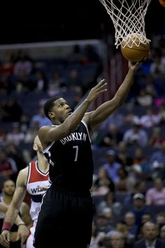 Cavs Targeting Guard Joe Johnson After Nets Waive Buyout - http://www.morningnewsusa.com/cavs-targeting-guard-joe-johnson-nets-waive-buyout-2360344.html