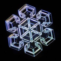 No Two Alike: Snowflake Photography Reveals Nature's Symmetry [Slide Show]: Scientific American Slideshows
