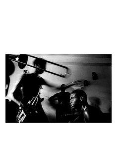 CUBAN JAZZ photo by Ernesto Bazan
