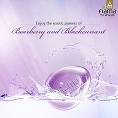 Indulge your skin with the exoticness of Fiama Di Wills Exotic Dream Gel Bathing Bar!