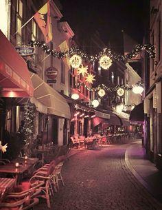 Maastricht - Platielstraat