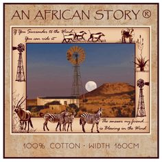 An African Story African, Textiles, Colours, Cotton, Painting, Collection, Art, Art Background, Painting Art