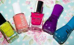 #Nagellack Parade! ;) Mehr auf meinem Beautyblog → http://jabristik.blogspot.de! Freue mich auf euch!♥    #essienista #fashionista #beautyblog #beautybloggerin #nailarts #nailart #naildesign #naildesigns #mua #makeupartist #swatch #swatches #bblogger #bbloggerin #blogger #beauty #fashion #trends #makeups #makeup #barrym #opi #chinaglaze #sallyhansen #maccosmetics #mac #lovewingedeyeliner #eyeliner #eyeshadows #lidschatten #mascara #testberichte #kaufempfehlungen