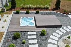 Referenzen: Armstark: Whirlpools, Swim Spas, Infrarot, Sauna, Natursteine