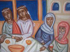 Gamos en Kana- Cana Wedding feast