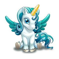 Unicorn Horse, Unicorn Art, Unicorn Outfit, Rainbow Unicorn, Chibi Unicorn, Magical Creatures, Fantasy Creatures, Animal Drawings, Cute Drawings