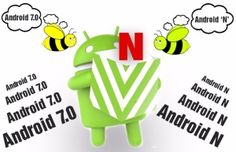 Android 7: What will Google new Android OS name