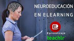 Los humanos somos máquinas de aprender. Gracias a la neuroeducación vamos a desgranar cómo aprende nuestro cerebro y cómo aplicarlo al eLearning.