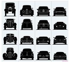 BMW: Through the decades | Illustration byChris Maestas