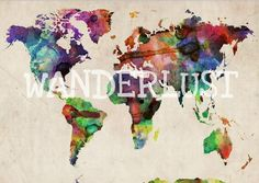 #wanderlust I need this exact picture painted for me!