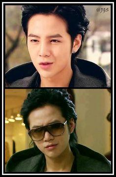 as Hwang Tae Kyung