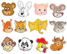 animals and food Animal Activities, Kindergarten Activities, Infant Activities, Activities For Kids, Creative Teaching, Teaching Kids, Kids Learning, Body Preschool, Instagram Prints