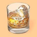 Old Pogue Rocks Glass Set of 4