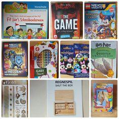 GROSSE KÖPFE: Was wird im Wochenbett gelesen und gespielt? Beschäftigungsideen…