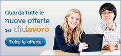 Cliclavoro, il blog del portale pubblico per il lavoro.