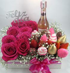 Balloon Surprise, Balloon Gift, Valentine Flower Arrangements, Floral Arrangements, Valentine Gift Baskets, Valentine Gifts, Edible Bouquets, Candy Bouquet, Jar Gifts