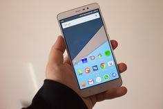 Conoce sobre El Xiaomi Mi Note 2 llegaría con cámara dual y batería de 4.000 mAh