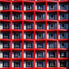 Istanbul moderne et coloré de Yener Torun (13)