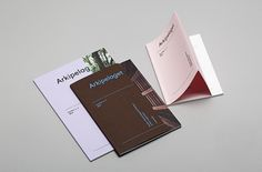 Publications by Designbolaget.