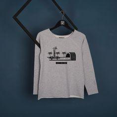 """""""Life Is Too Short"""", Sweat Stepart par Ophélie Taki. Dispo aussi en T-Shirt !"""