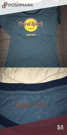 Hard Rock T-shirt XL Hard Rock T-shirt XL hard rock Tops Tees - Short Sleeve