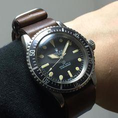 ref. 5513/5517 military submariner
