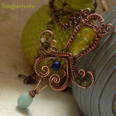 Elixir * čarovný náhrdelník