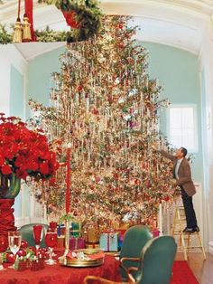 Deck those halls!   Splendid Sass: Christmas Bliss-Part 2