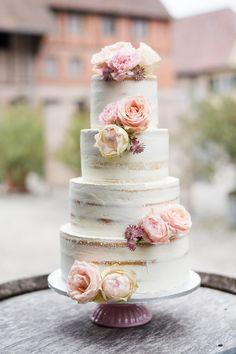 Naschwerk & Co. :: Hochzeitstorten