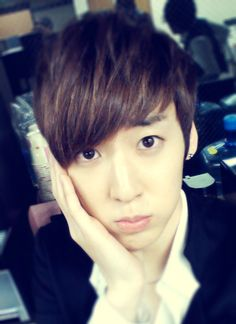 Kevin (U-Kiss) Hot Korean Guys, Korean Men, Woo Sung, U Kiss, Korean American, American Singers, Korean Boy Bands, Kpop, Kdrama