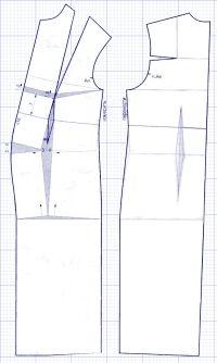 Пошив платья для беременных - «Портная»