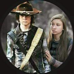 Carl & Enid