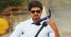Thalapathy Vijay Moves To Court Against Parents & Others For Using His Name For Political Purposes