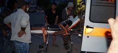 Χίος: Η επίσημη ενημέρωση του νοσοκομείου -45 πρόσφυγες με γαστρεντερικές διαταραχές