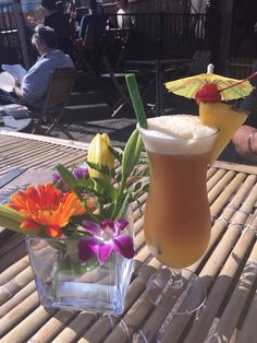 Specialties: VenTiki is an Island Oasis in Ventura, CA featuring the best in traditional cocktails, Polynesian inspired cuisine, and modern tiki drinks. Established in 2013.  Skipper Scott remembering his childhood going to the classic tiki…