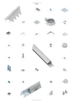 DS18_2014/15: Architecture, Energy, Matter 2, Semester 2 – Designing with Energy